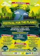 James Hansen Tour of New Zealand